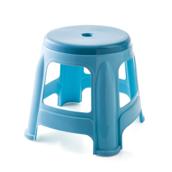 Home home adult thick small stool creative plastic stool home children's stool living room changing his shoes stool