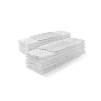 Harga iRobot Bravaa Jet Mopping Dry Sweeping Pads Pack of 10