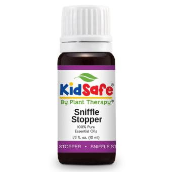 Harga Plant Therapy Kids Safe Sniffle Stopper Essential Oil 10ml