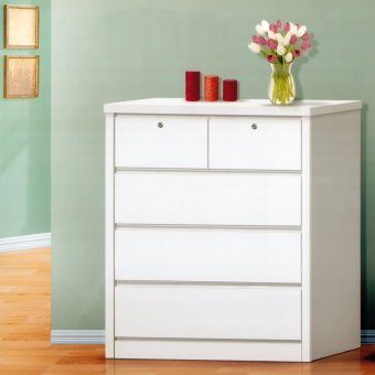 Harga Nova 3115 Chest of Drawers (FREE DELIVERY) (FREE ASSEMBLY)