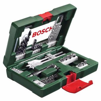 Harga Bosch V-Line 44 Piece Drill and Screwdriver Bit Set