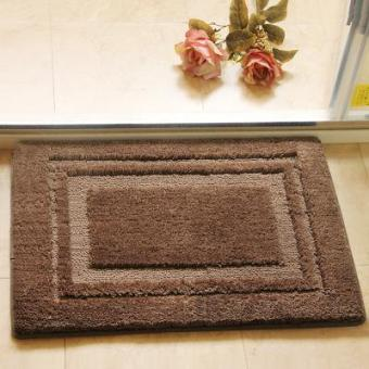 Harga Bathroom sanitary toilet bathroom absorbent mats doormat mat door mat mat hall between carpet door mats