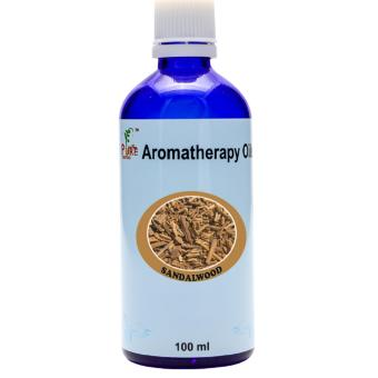Harga Pure™ Aromatherapy Oil 100ml (Sandalwood)