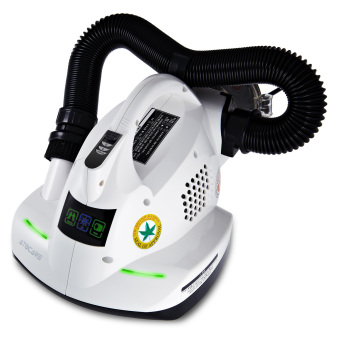 Harga Atocare EP505 Anti Dust Mite UV-C Vacuum Cleaner