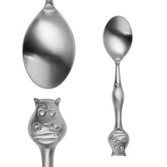 Harga Frontiera Madagascar Children Spoon