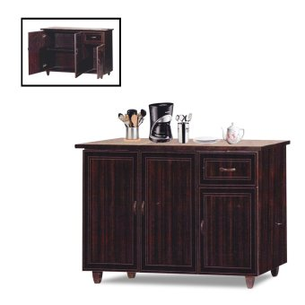 Harga Nova 2012-WN Dining Cabinet (FREE DELIVERY) (FREE ASSEMBLY)