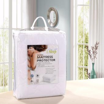 i Sleep Iuxary mattress protector