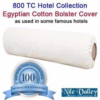 Harga NILE VALLEY HOTEL BOLSTER COVER