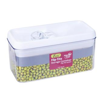 Harga Felli Flip Tite Rectangle Container 1.0l