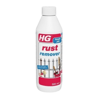 Harga Hg 176 Rust Remover