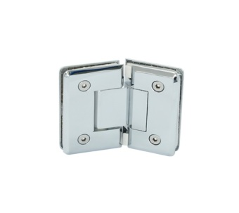 Harga 135° Shower Glass Door Hinge