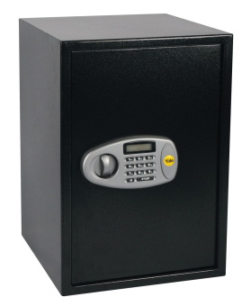 Harga Yale YSS/520/DB2 - Yale Standard Digital Safe (Large Sized)