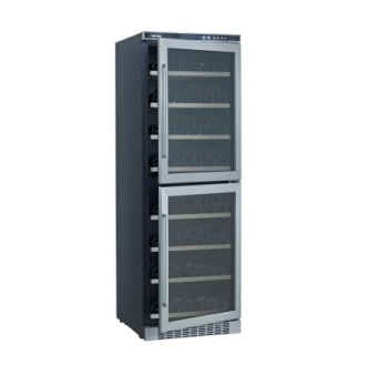 Harga Kadeka 165Bot Wine Cellar KA165T (1yr warranty)