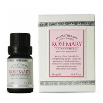 Harga Donna Chang Rosemary 100% Pure Essential Oil 10ml