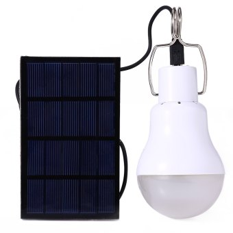 Harga 130LM Portable Led Bulb Light Charged Solar Energy Lamp