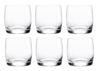 Harga EcoPure Jane Shot Glass 6CL Set of 6