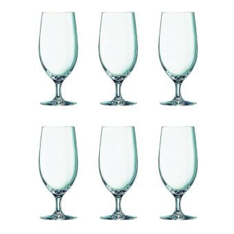 Harga Chef & Sommelier Cabernet Beer Glass 46cl, 6pcs