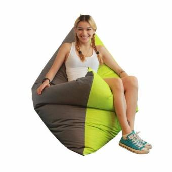 Harga Large plopsta' Ash Apple by doob bean bags