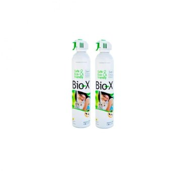 Harga Bio-X 3-in-1 600ml x 2