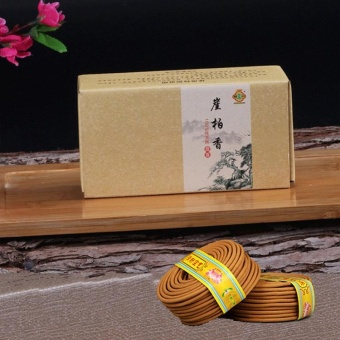 Incense Coil Incense burner fuel aromatherapy - Cedar Incense - intl