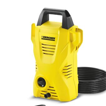 Karcher K2 Compact High Pressure Cleaner