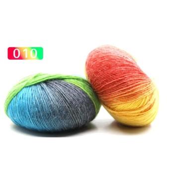 ... Pcs 4 Sizes Essential Pom Pom Maker Fluff Ball Weaver Needle Craft Tool Kit Intl; Page - 3. Moonar Rainbow Wool Yarn Hand Knitting Crochet Yarn 010 intl