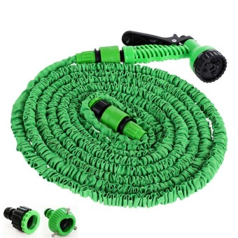 PAlight Expandable Garden Ultralight Flexible Spray Water Hose (150FT)