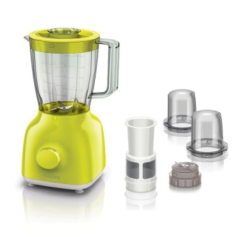 Harga Philips HR2104 Daily Collection Blender (Lime)