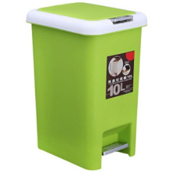 Waste Bins / Rubbish Bin HLWB-04 Volume : 10 Litres