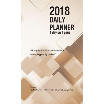 Wire-O Binder 1 Day per Page Diary