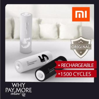Xiaomi Zi5 Ni-MH Battery AA Rechargeable Battery