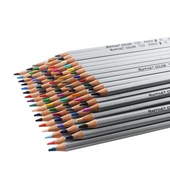 72-color Raffine Marco Fine Professional Art Coloerd Pencils/ Soft Core Drawing Pencils for