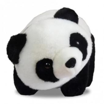 Cute Panda Bear Animal Plush Soft Doll Baby Kid Toy Stuffed Gift 20cm - intl