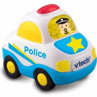 Harga VTech Go! Go! Smart Wheels Police Car