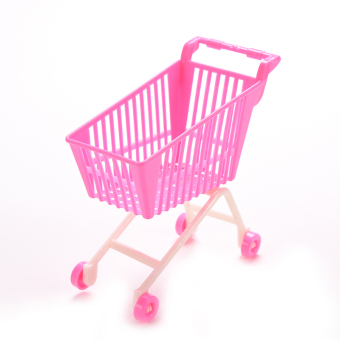 Harga Buytra Shopping Cart for Barbie Classic Toys