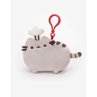 Harga Gund Pusheen 4.5 Inches Chef Bpk Clip