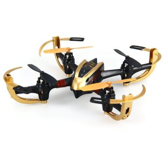 Harga Yizhan X4 Aircraft 2.4GHz 6 Axis Gyro 3D Flip Flying 4 Channel