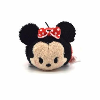 Harga Disney Tsum Tsum Plush Mini Toy Minnie