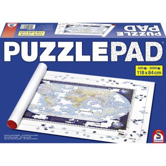 Harga Schmidt Simita German imports puzzle mat (puzzle blanket) 500-3000 piece applicable