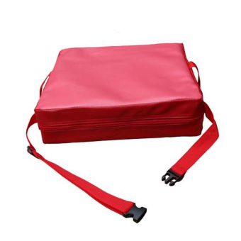 Harga PAlight Children Adjustable Increased Seat Cushion Pad (red)