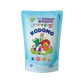 Harga Kodomo Baby Laundry Detergent 1L Refill (Nature Care)