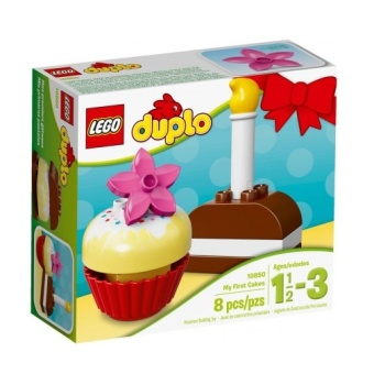 Harga LEGO 10850 DUPLO My First Cakes
