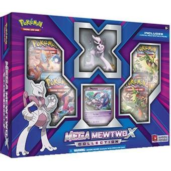 Harga Pokemon TCG Mega Mewtwo X Collection