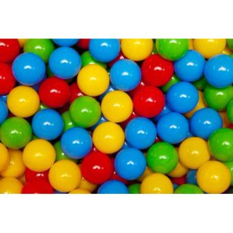 Harga 7cm Colourful Ball Pool Balls