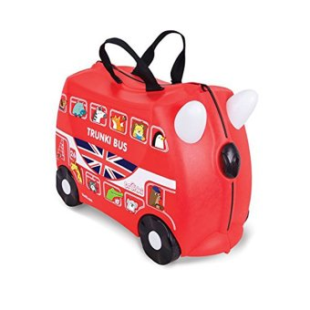 Harga Trunki Boris the Bus