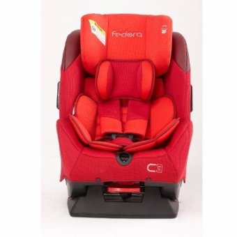 Harga Fedora C3 Car Seat - Red