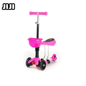 Harga JIJI Baby Scooter Model: 3 in 1 Baby Sitting Scooter