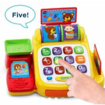 Harga Vtech Ring & Learn Cash Register