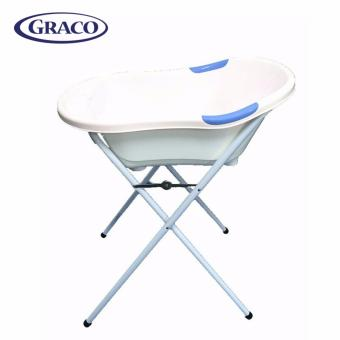 Harga Graco Bath Tub with Stand