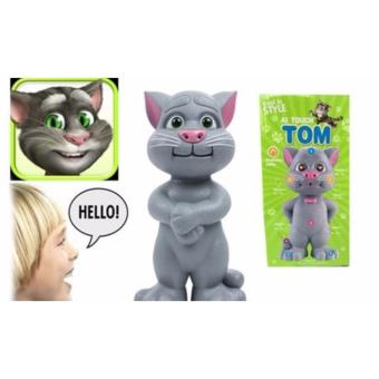 Harga Talking Tom Cat